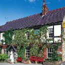 The Golden Pheasant Country Hotel, Llwynmawr