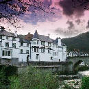 The Royal Hotel, Llangollen