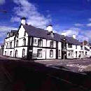 Three Salmons Hotel, Usk