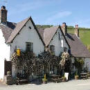 The West Arms hotel, Llanarmon