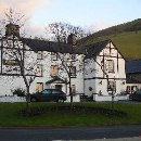 Brigands Inn, near Machynlleth